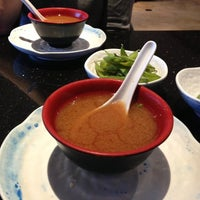 Photo taken at Love Sushi by dutchboy on 11/25/2012