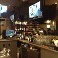 Photo taken at A-Bar Wine & Beer Lounge by Doug T. on 12/2/2012