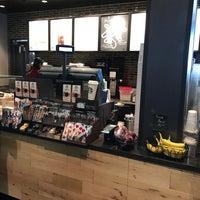 Photo taken at Starbucks by Joshua on 4/18/2017