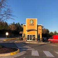 Photo taken at Starbucks by Joshua on 1/2/2018