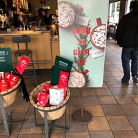 Photo taken at Starbucks by Joshua on 11/18/2017