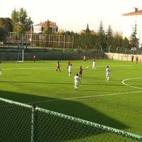 11/4/2012 tarihinde Dr. HUNKziyaretçi tarafından Eskişehirspor Tesisleri'de çekilen fotoğraf