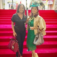 Photo taken at Rustan's Makati by Maria Carla A. on 10/25/2016
