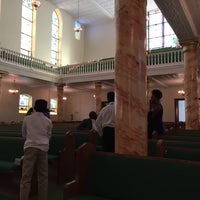 Photo taken at Bethel AME Church by Michael B. on 8/9/2015
