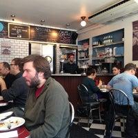 Photo taken at Dutch Boy Burger by Jason H. on 10/13/2012
