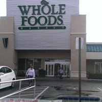 Photo taken at Whole Foods Market by Sharon @ G. on 1/11/2013