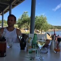 Photo taken at Feral ribarski restoran by Dajana B. on 7/4/2016