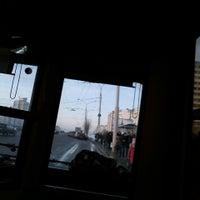 รูปภาพถ่ายที่ Троллейбус №31 โดย Алексей С. เมื่อ 2/27/2013