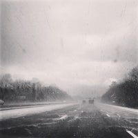 Photo taken at I-74 Exit 5 & I-275 Exit 25 by Andrew C. on 11/24/2013