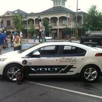 Photo taken at Jim Ellis Chevrolet by Amy F. on 9/17/2012