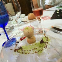 Photo taken at El Bodegon Restaurante - Mesón by VinoDel🍷 w. on 5/12/2015