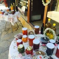 4/16/2016 tarihinde İbrahi〽 🐾 Y.ziyaretçi tarafından Köyüm Bahçe Restaurant'de çekilen fotoğraf