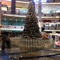 Photo taken at Infiniti Mall by Danish K. on 12/17/2012