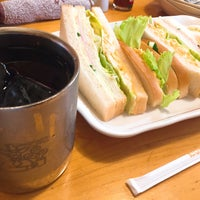 Photo taken at Komeda's Coffee by いっせー on 8/27/2017