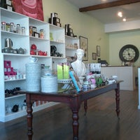Photo taken at Jolie Tea Company by Medley L. on 7/3/2013