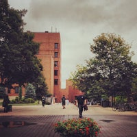 Photo taken at Rochester Institute Of Technology (RIT) by Joseph S. on 9/16/2013