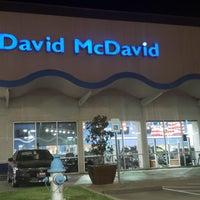 ... Photo Taken At David McDavid Honda Of Frisco By Carlos G. On 7/31 ...
