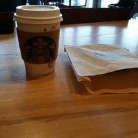 Photo taken at Starbucks by Carlos G. on 3/3/2016