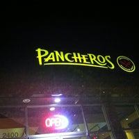 Photo taken at Panchero's Mexican Grill by Carlos G. on 5/28/2013