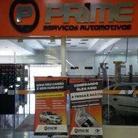 Photo taken at Prime II Servicos Automotivos by Mario A. on 5/9/2013