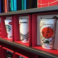 Photo taken at Starbucks by Olga S. on 12/4/2015