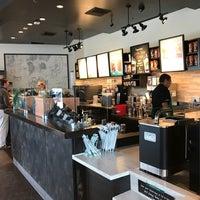 Photo taken at Starbucks by Olga S. on 5/16/2017