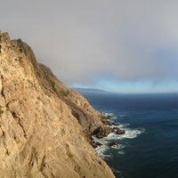 Photo taken at Point Reyes National Seashore by Olga S. on 11/25/2012