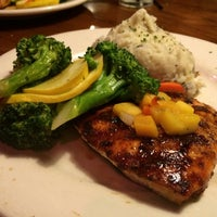 Photo taken at Outback Steakhouse by Olga S. on 2/6/2016
