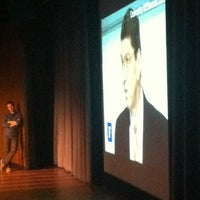 Photo taken at Technori Pitch by Jon N. on 11/28/2012