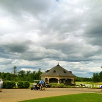 Photo taken at Saratoga National Golf Club by Graziano B. on 6/28/2013