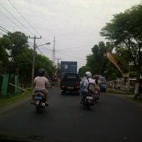 Photo taken at Jalan Raya Airmadidi - Manado by Peggy P. on 9/17/2012