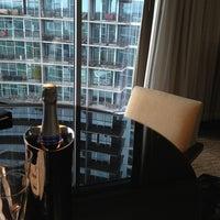 Photo taken at Loews Atlanta Hotel by Ryan C. on 3/29/2013