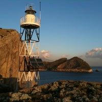 Photo prise au Punta Campanella par Francesco A. le12/28/2012