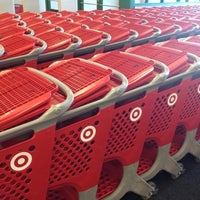 Photo taken at SuperTarget by Matthew T R. on 10/3/2012