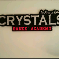 Photo taken at Crystals Dance Academy by GÖKHAN G. on 11/13/2016