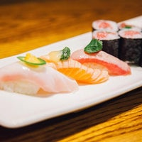 Photo taken at Natsumi Tapas by Gothamist on 6/27/2016
