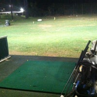 Photo taken at Bay View Golf Park by John C. on 12/27/2012