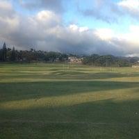 Photo taken at Navy Marine Golf Course by John C. on 6/25/2014