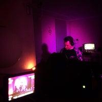 Photo taken at p14 Studio by Denis Reemotto on 12/1/2013