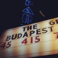 Photo taken at Park Theatre by Fernanda P. on 3/29/2014