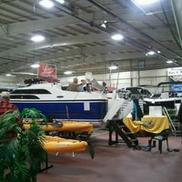 Photo taken at Buffalo County Fairgrounds by Jamie E. on 1/26/2013