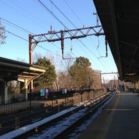 Photo taken at NJT - Madison Station (M&E) by Karl V. on 2/14/2013