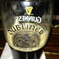 Photo taken at Dubliner Restaurant & Pub by Carol D. on 4/6/2013