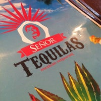 Photo taken at Tequilas Mexican Restaurant by Leona J. on 3/3/2013