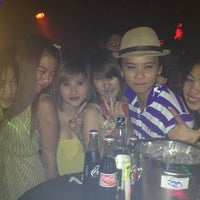 Photo taken at The Rich Club by Noo jeed N. on 10/4/2012
