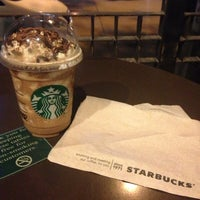 Photo taken at Starbucks Coffee by K. on 2/7/2013