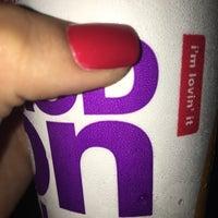 1/7/2018에 Lizet R.님이 McDonald's에서 찍은 사진
