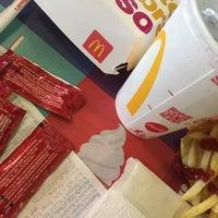 3/24/2018에 Lizet R.님이 McDonald's에서 찍은 사진