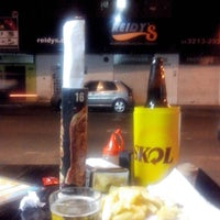 Photo taken at Arroba - Happy Hour by Marcelo S. on 6/22/2013