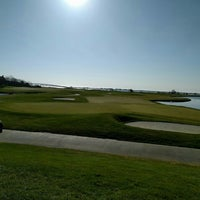 Photo taken at Rum Pointe Seaside Golf Links by Randall L. on 4/16/2016